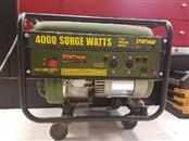 Buffalo Sportsman 3,250-Running-Watt Portable Generator with Engine